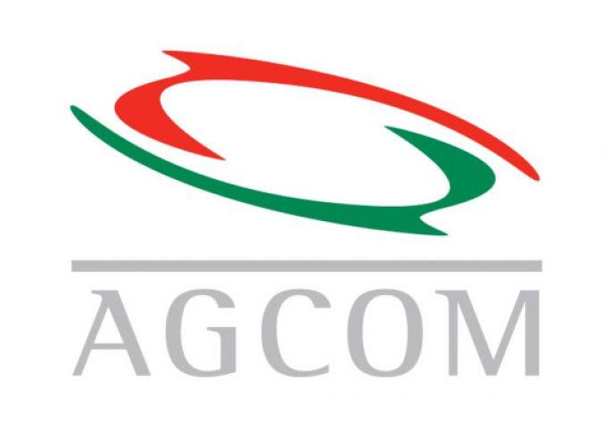Terzo Osservatorio sul giornalismo di AGCOM