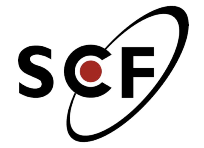 Convenzione SCF 2013